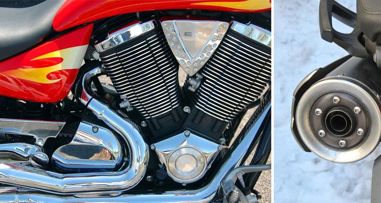 accesorios buenos para moto