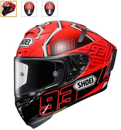 comprar casco replica marc marquez