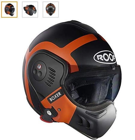 casco roof boxer v8 opinion