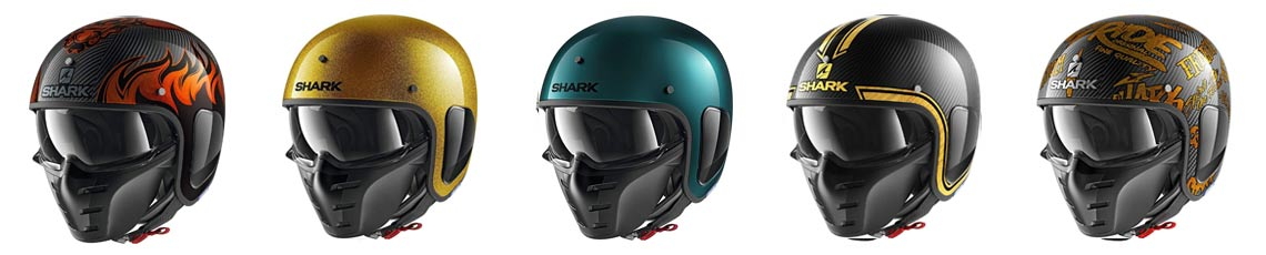 s drak shark opiniones