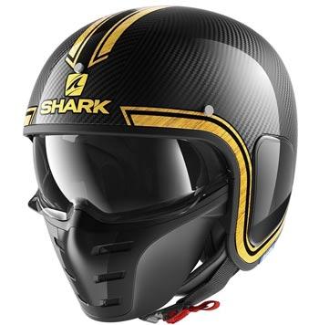 casco shark s-drak opinion