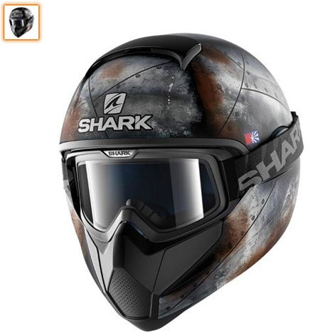 casco shark vancore opinion
