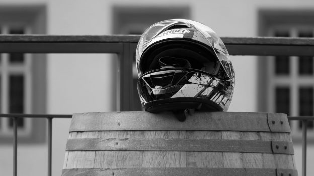 como elegir casco moto modular