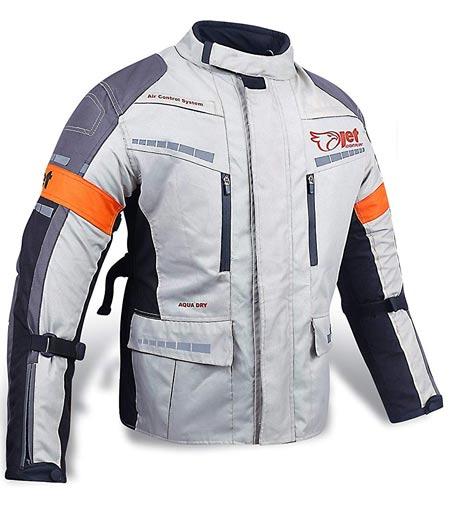 chaqueta moto invierno barata