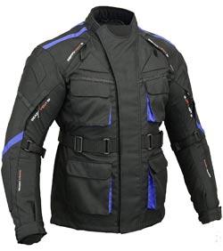 chaqueta moto barata gear x