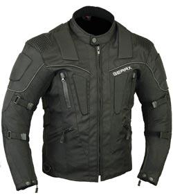 comprar chaqueta moto cordura