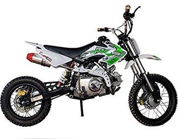 pit bike barata