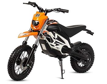 pit bike virtue opiniones