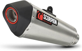 escape scropion opinion #scorpionescapes #redpower #scorpion