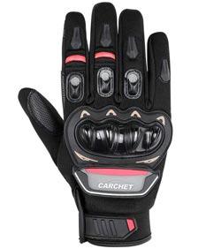 guantes de moto de verano baratos