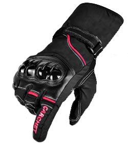 guantes de invierno para moto