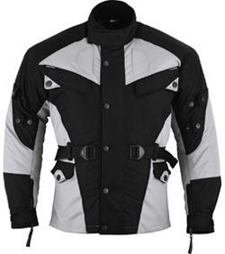 chaqueta moto impermeable barata