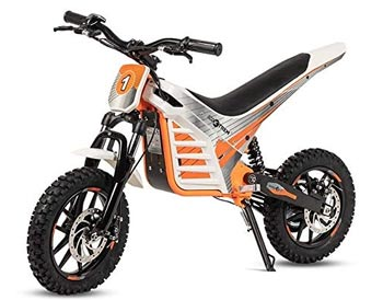 comprar mini pit bike electrica