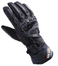 mejores guantes moto invierno