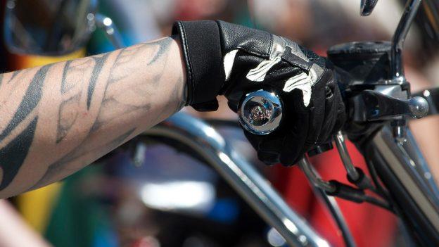 mejores guantes de moto baratos
