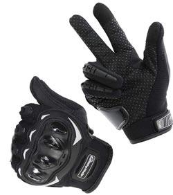 comprar guantes de moto verano