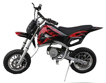 mini moto cross 250