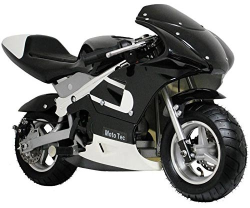 pocket bike barata
