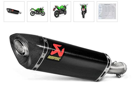 Claves Plara Elegir El Mejor Escape De Moto Y Líneas Completas 2021