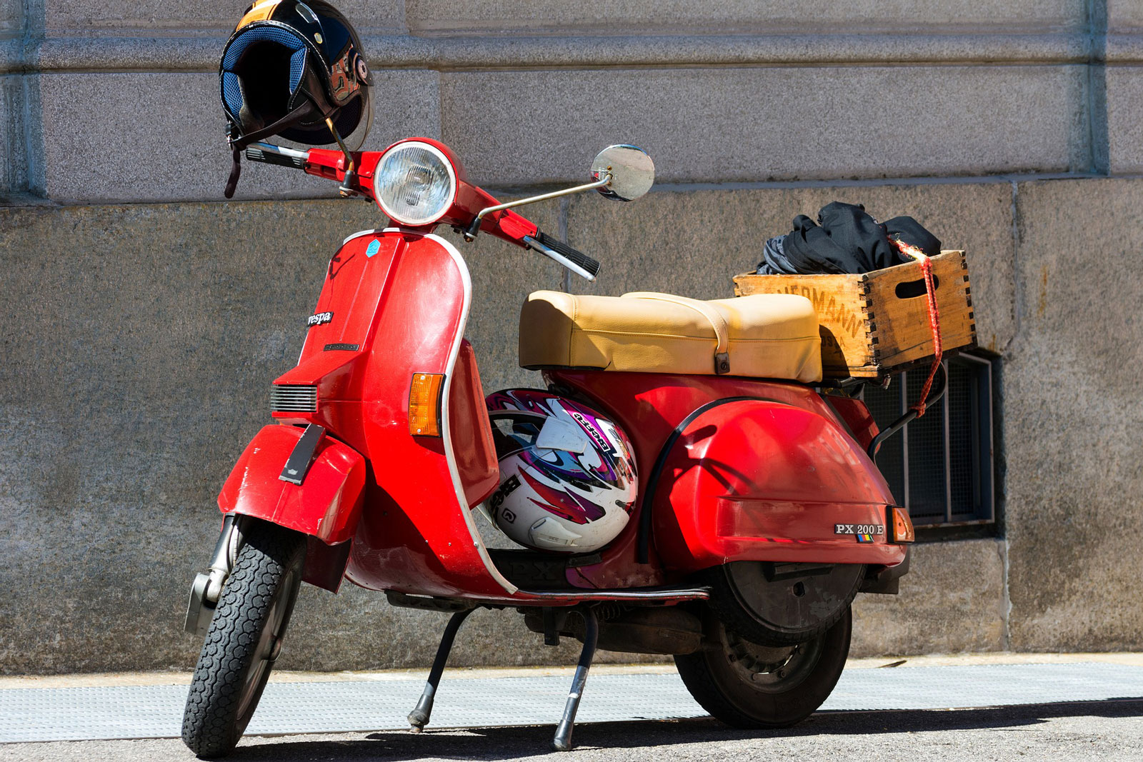 mejor baul para moto barato del mercado