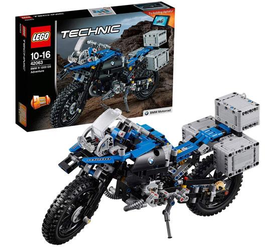 moto lego bmw de regalo #bmw #lego #moto