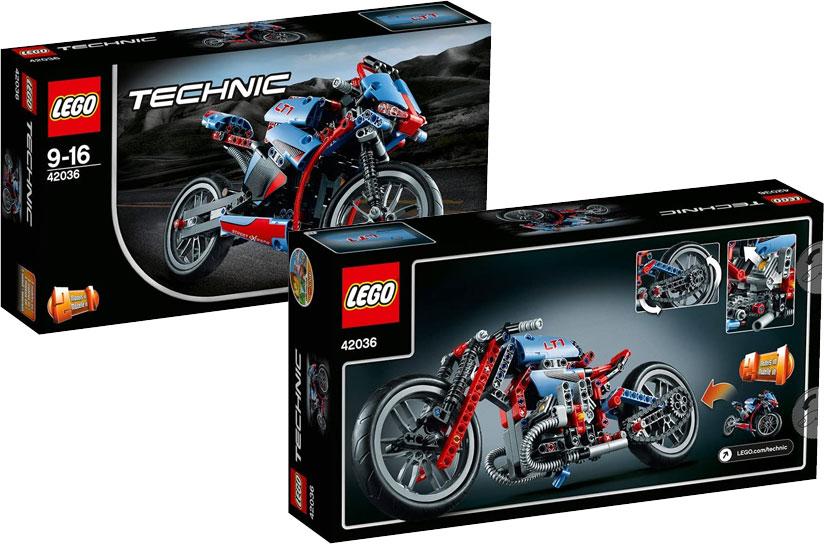 regalo de moto lego 2 en 1 #moto #lego